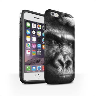 coque iphone 6 gorille