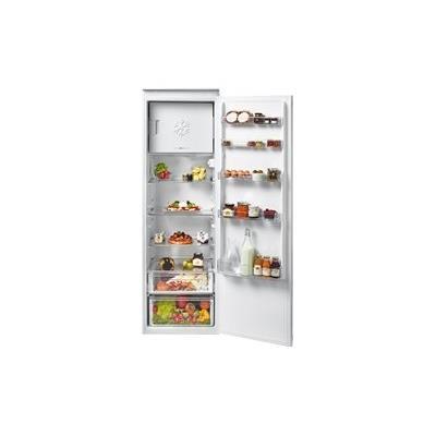 Réfrigérateur Porte Candy CFBOE Achat Prix Fnac - Frigo 1 porte