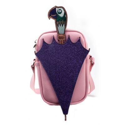 Disney Mary Poppins pratiquement Parfait en tout avec perroquet tête Poignée