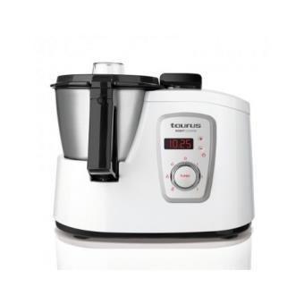 Robot De Cuisine Multifonctions 1600 W 1 5 L Robot Cuisine