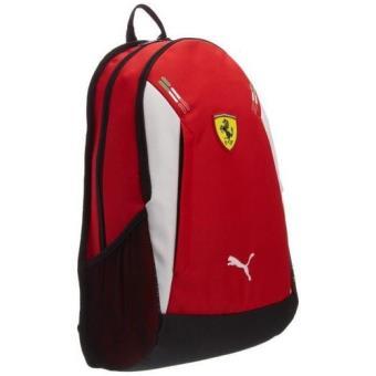 6bc51e0745 Sac Sacs Puma Achat Dos À Et De Sport Rouge Housses Ferrari rpqTPEv5p