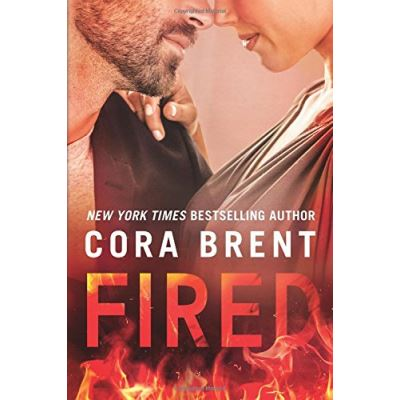 Fired (Worked Up) - [Livre en VO]