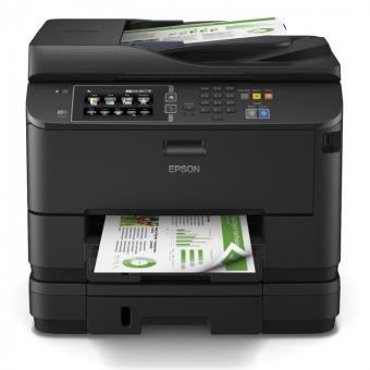 Epson WorkForce Pro WF-4640DTWF - imprimante multifonctions ( couleur )