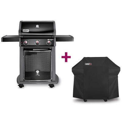 barbecue weber spirit e310