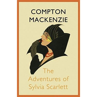 The Adventures of Sylvia Scarlett