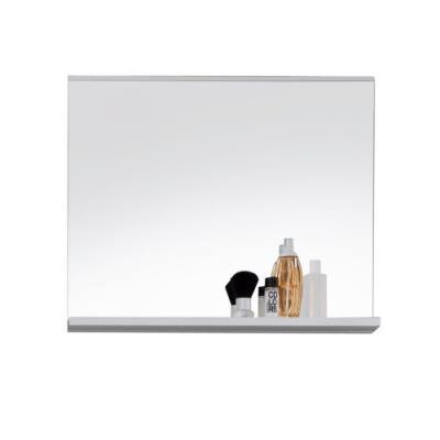 Maisonnerie 1280-401-01 miroir murale meuble salle de bain mezzo en blanc ultrabrillant lxhxp 60x 50 x 10 cm