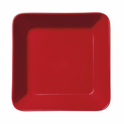 Plat carré iittala Teema 16x16 cm