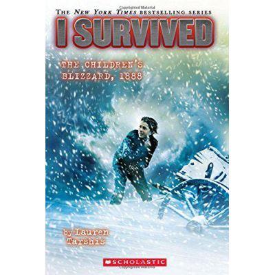 I Survived the Children's Blizzard 1888 - [Version Originale]