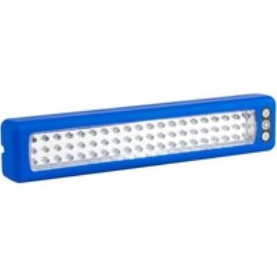 MCAD Rampe 60 led, fixation aimants ou crochets articulés, résistant a