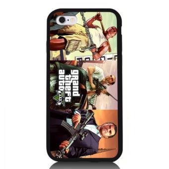 iphone 6 coque gta