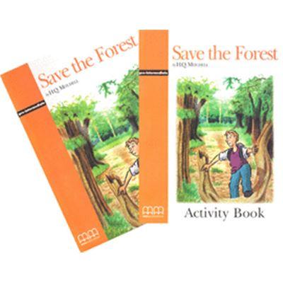 Save The Forest - [Livre en VO]