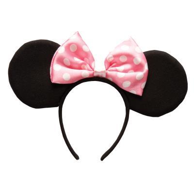 Oreilles Minnie Mouse? taille unique