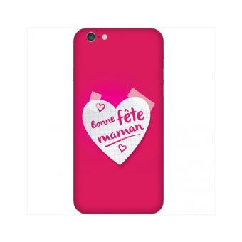 coque iphone 6 adhesive