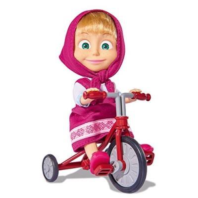 Masha C Triciclo Cm.12 9302059