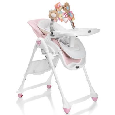 Chaises Hautes Multifonctions Chaise B Et Brevi Rose Haute Fun wOZPkTXiu