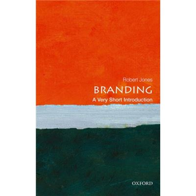 Branding A Very Short Introduction Paper