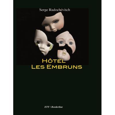 Hôtel Les Embruns