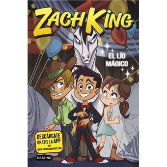 Zach king 2-el lio magico