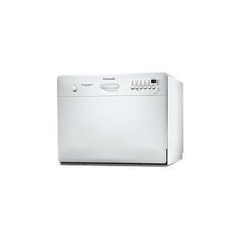 electrolux esf2450w lave vaisselle pose libre 55 cm blanc achat prix fnac. Black Bedroom Furniture Sets. Home Design Ideas