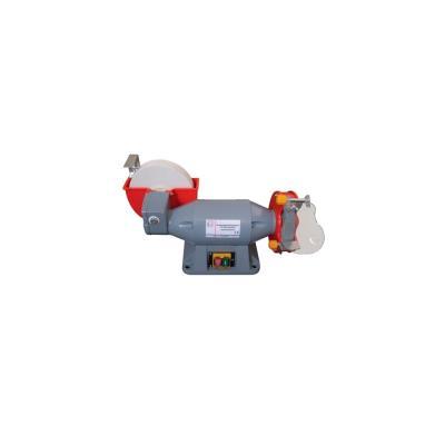 Touret à meuler D. 150 mm et affûteuse D. 200 mm 230 V - 520 W DSM150200W
