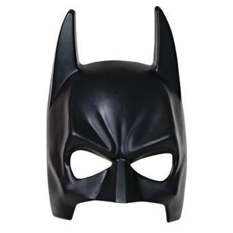 moins cher sans précédent le plus en vogue Masque Rigide Batman Adulte - Masques - Achat & prix | fnac