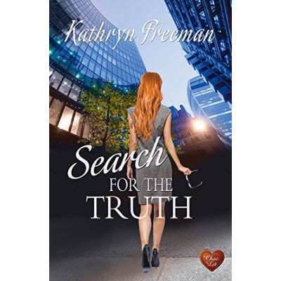 Search for the Truth - [Livre en VO]
