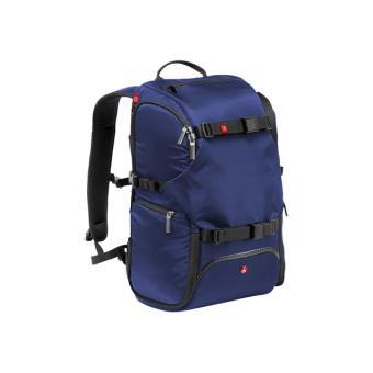 images détaillées 2019 meilleurs nouveaux styles Manfrotto Advanced Travel - sac à dos pour appareil-photo avec objectifs et  notebook