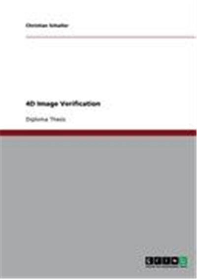 4D Image Verification