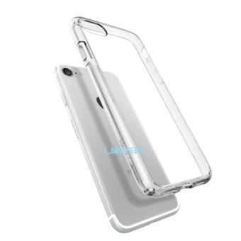 coque souple iphone 7 transparent