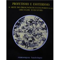 Profetismo e esoterismo a arte do p