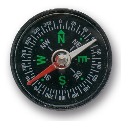METRONIC - 450002 - accessoires de mise en oeuvre - boussole