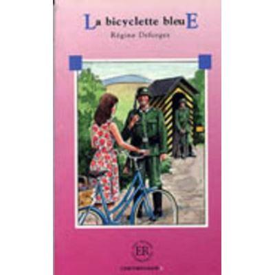 La Bicyclette Bleue - [Livre en VO]