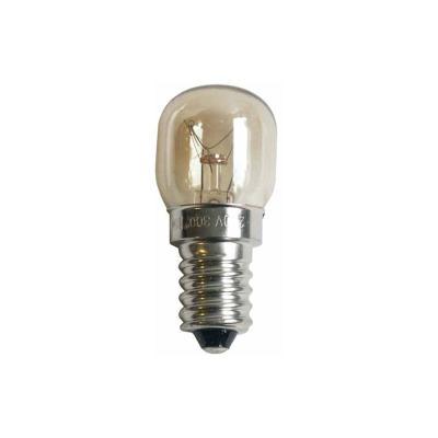 LAMPE DE FOUR 15W-230V-300°C (50X22MM)