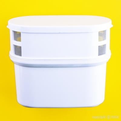 Cartouche rechargeable ovale (pour filtre-pichet) MAX