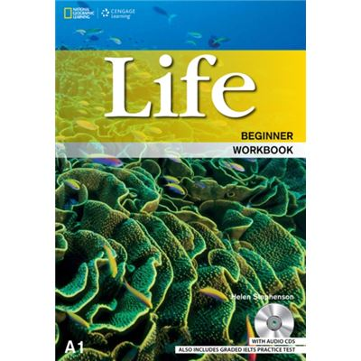 Life Beginner: Workbook (Paperback)
