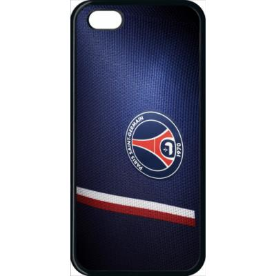 Coque apple iphone 5c psg maillot ecuion