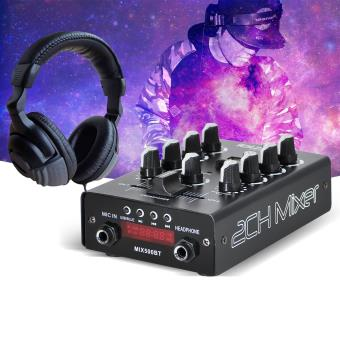 Table de mixage 2 canaux usb bluetooth ibiza sound - Table de mixage en ligne gratuit ...