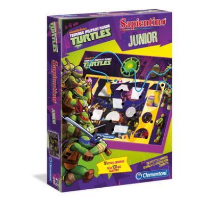 sapientino ninja turtles 13251