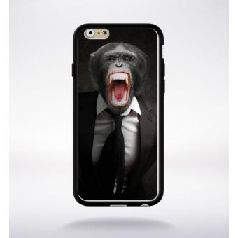 coque singe iphone 6