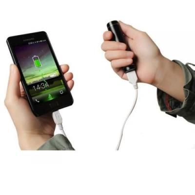 Batterie Chargeur Externe pour HUAWEI Ascend P8 Lite