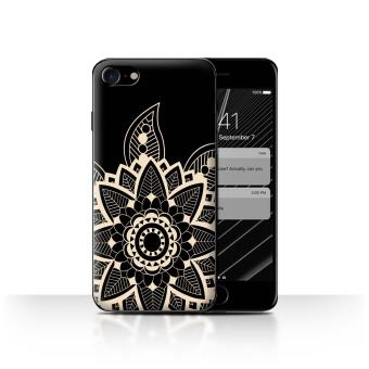 coque iphone 7 flocon