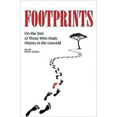 Footprints - [Livre en VO]
