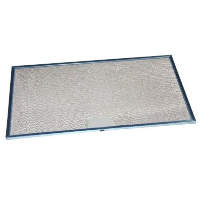 Ikea Filtre Cassette 506x300 Alu Ref: 4055135349