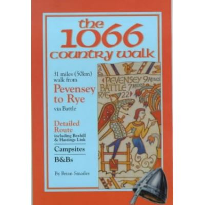 The 1066 Country Walk