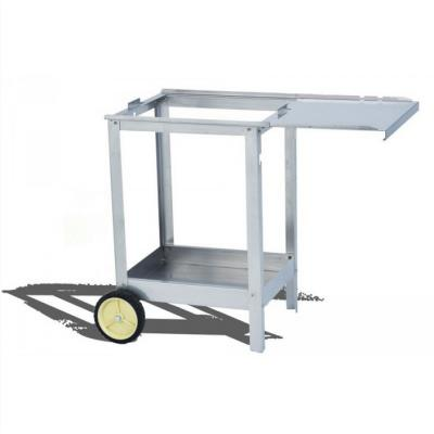 M.fog - chariot pour barbecue - 65806