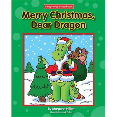 Merry Christmas Dear Dragon
