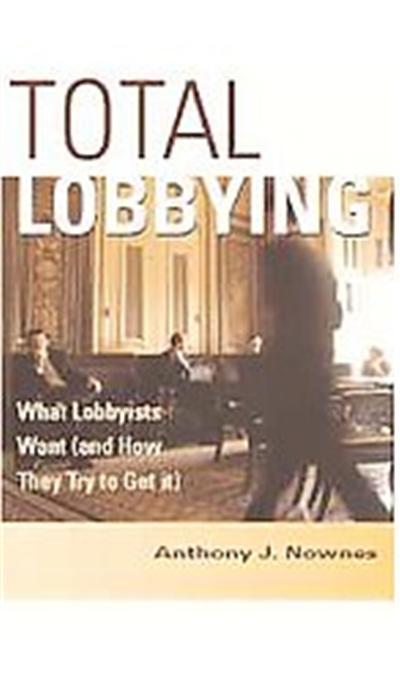Total Lobbying