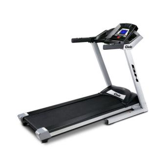 Bh Fitness Civic G6240 Tapis De Course Machines De Cardio