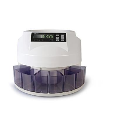 Safescan 1250 chf automatique et pour le calcul des la monnaie contenue trieur chf compte et assortis 220 chf par minute, pièces