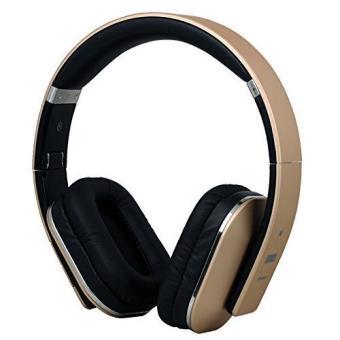 August EP650 - Casque Audio Bluetooth v4.1 aptX® NFC Circum Aural ...